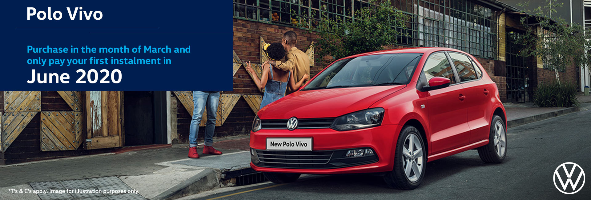 Polo Vivo Offer